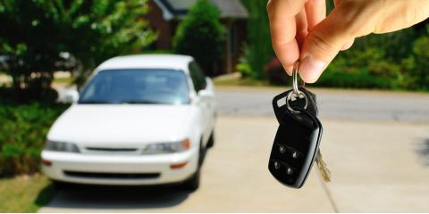 3 Benefits of Trading Your Vehicle at a Used Car Dealer vs. Selling Independently, Puyallup, Washington