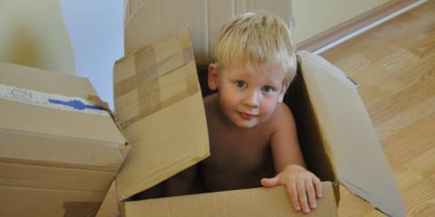 3 Professional Packing Tips From Puyallup's Best Movers, Puyallup, Washington