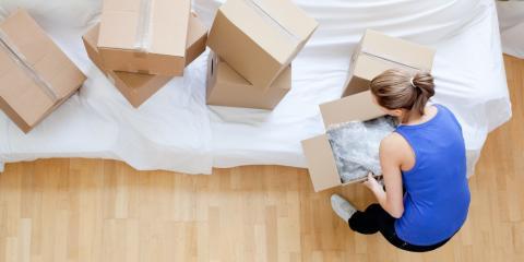 5 Cardinal Rules for Moving Organization, Puyallup, Washington