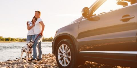 Top 5 Reasons a Used Car Is a Smart Purchase, Graham-Thrift, Washington