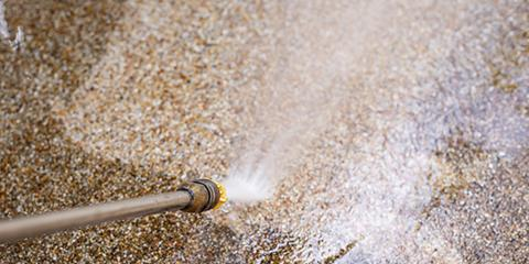Why You Should Pressure Wash Your Driveway This Spring, South Hill, Washington