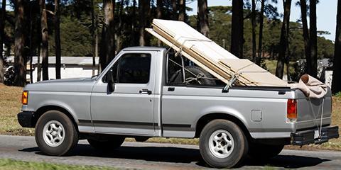 5 Reasons to Own a Truck, Puyallup, Washington