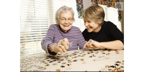 5 Fun Activities for Senior Companionship, Waterloo, Illinois