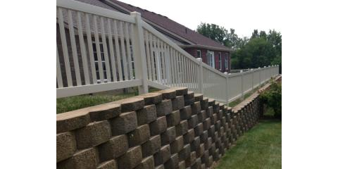 Burcor Aluminum Fencing Provides a Perfect Solution To Business Security, Florence, Kentucky