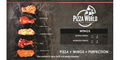 World Wings, Granite City, Illinois