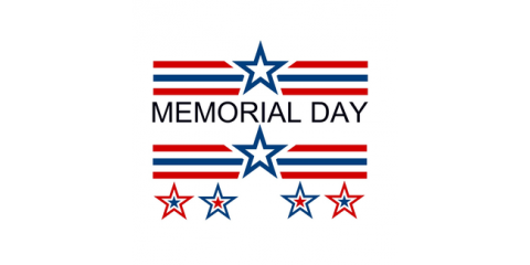 Enjoy Memorial Day - Q-Zar is closed today!, North Hempstead, New York