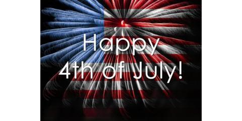 Q-ZAR will be Closed on Independence Day, July 4th, North Hempstead, New York