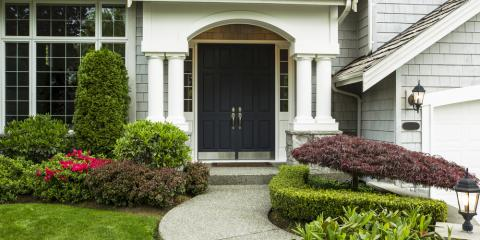 Replacing Your Front Door Lock? 5 Important Insights to Consider, Preston, Connecticut