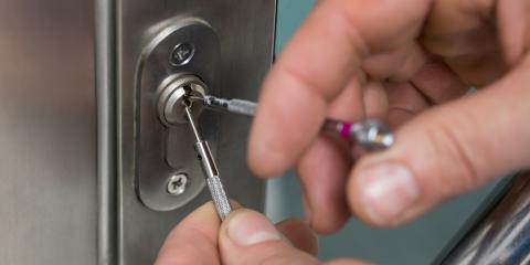 3 Benefits of Using a Local Locksmith, Preston, Connecticut