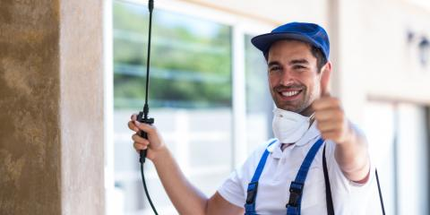 3 Qualities to Look for in a Reliable Pest Control Company, Statesboro, Georgia