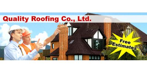 Quality Roofing Co. Ltd., Roofing Contractors, Services, Honolulu, Hawaii