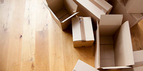 Box Labeling Tips for an Easy & Successful Move!, Mobile, Alabama
