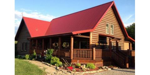 Quality windows exteriors in mountain home ar - Quality home exteriors ...