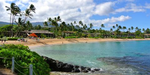 3 Reasons to Book a Hawaiian Vacation Rental for Winter, Lahaina, Hawaii