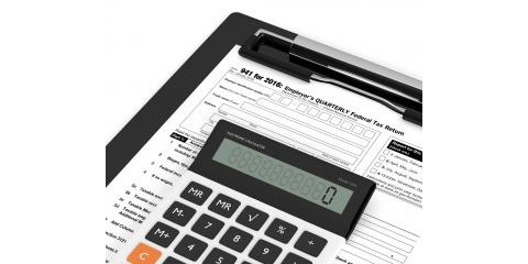 Tax Tips for Small Businesses -- Part 3, Greensboro, North Carolina
