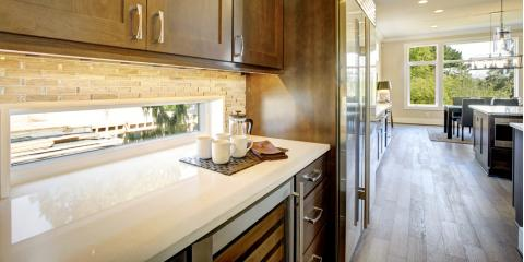 Quartz Countertops In Your Kitchen