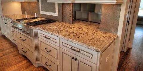 Move Over Granite: Quartz Countertops Are Here!, Anchorage, Alaska