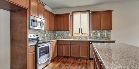 A Guide to Marble, Granite, & Quartz Countertops, Fairfield, Connecticut