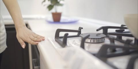 3 Quartz Countertops Edges Perfect for Small Kitchens, Kernersville, North Carolina