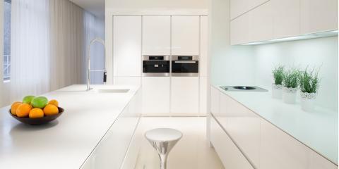 Quartz Countertops U0026amp; Mixed Textures: 2017u0027s Top Kitchen Remodeling  Trends , Red Bank,