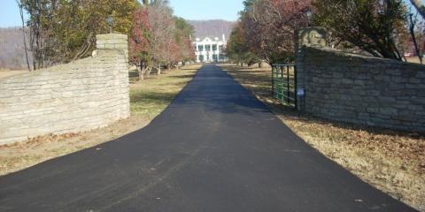 Winter Driveway Damage? Contact Greater Cincinnati's Residential Asphalt Paving Specialists for Repairs, Walton, Kentucky