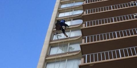 3 Reasons Window Cleaning Is a Chore Best Left to a Janitorial Service, Honolulu, Hawaii