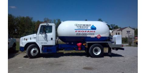 Queen City Propane, Propane and Natural Gas, Services, Blue Ash, Ohio