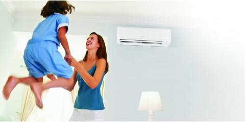 How Ductless Mini-Split Systems Make Your Garage Renovation a Success, Queens, New York