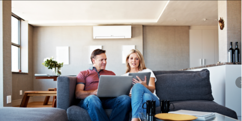 Get Up to $500 Off A New HVAC System With Ductless Central, Queens, New York