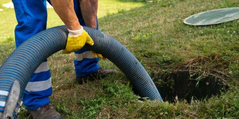 An Introduction to Septic Tank Inspection Procedures, Archdale, North Carolina