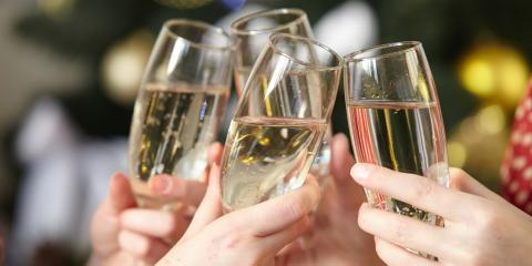 5 Etiquette Tips for Anniversary Parties, New York, New York