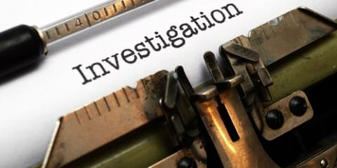 Understanding the Job of a Criminal Defense Investigation Specialist, Cincinnati, Ohio