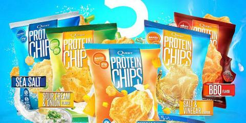 Quest Chips are in!, West Palm Beach, Florida