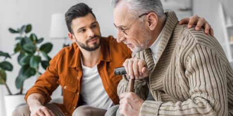 3 Tips for Talking to Your Adult Children About Divorce, Manhattan, New York