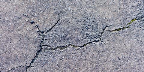 3 Reasons Asphalt Paving Can Benefit You Today, Naples, New York