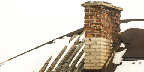 Winter Roof Maintenance: 3 Ways to Check for Damage, Miamisburg, Ohio