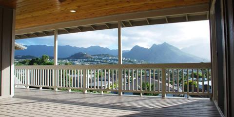 3 Ways to Bring Your Remodeling Dreams to Life in the New Year, Koolaupoko, Hawaii