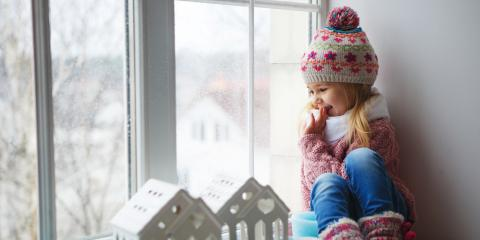 3 Ways Mitsubishi Electric® Comfort Systems Will Keep Your Home Warm This Winter, Swansea, Massachusetts