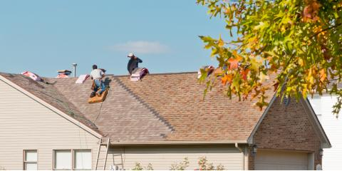Roofing Companies' Best Fall Preparation Tips , Anchorage, Alaska