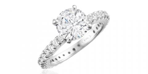 A Shopper's Guide to Engagement Ring Resizing From Crown Fine Jewelry, Scottsdale, Arizona