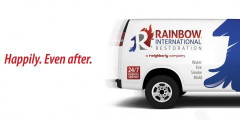 Rainbow International, Restoration Services, Services, Kalispell, Montana