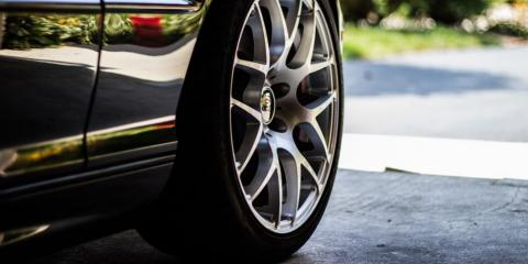 3 Benefits of Caring for Your Tires From the Top Auto Care Experts, Wilson, Wyoming
