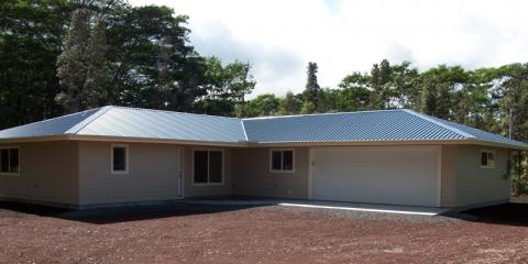 Big Island Builders Answer 4 FAQs About New Home Construction, Hilo, Hawaii