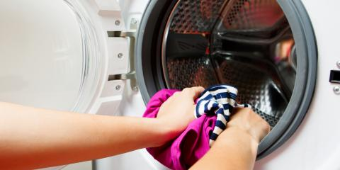 5 Common Mistakes Damaging to Dryers, Radcliff, Kentucky