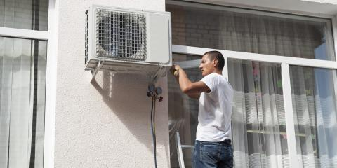 What You Should Know About HVAC Maintenance, Radcliff, Kentucky