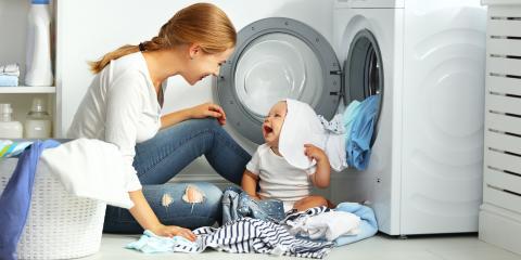 6 Simple Maintenance Tips to Keep a Washing Machine Running, Radcliff, Kentucky