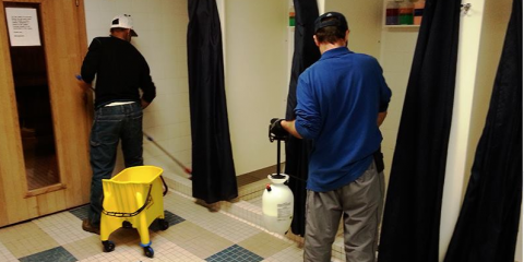 Radiant Cleaning, Inc. , Cleaning Services, Services, Framingham, Massachusetts