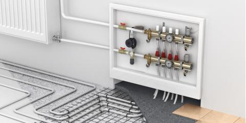 Top 3 Benefits of Radiant Heat Systems, Minneapolis, Minnesota