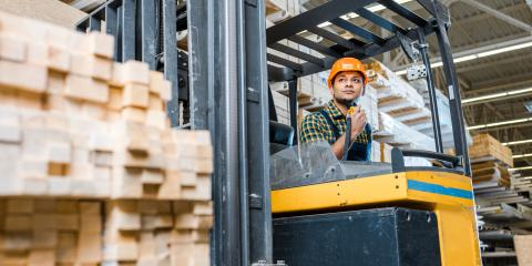 3 Reasons Why Forklifts Overheat & What to Do About It, Pagedale, Missouri