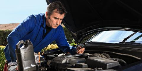 4 Signs Your Vehicle Needs Radiator Repair, Branford Center, Connecticut